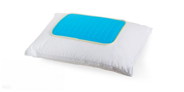 thera med gel cooling pad