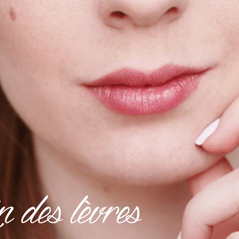 Les astuces pour des lèvres douces et lisses
