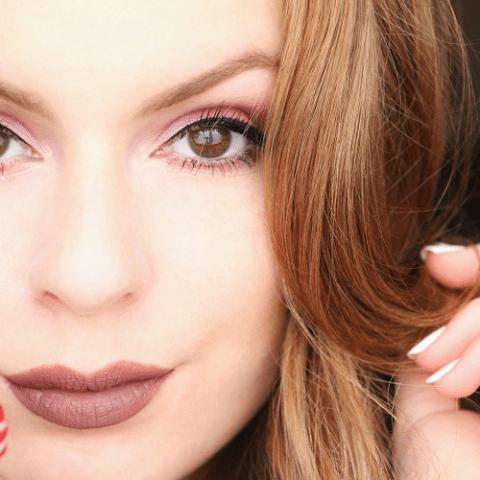 Tutoriel: Maquillage bonbon & chocolat
