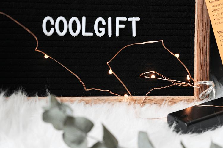 Guirlande lumineuse Coolgift
