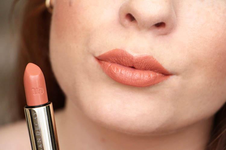 Rouge à lèvres Fuel Urban Decay Vice Lipstick