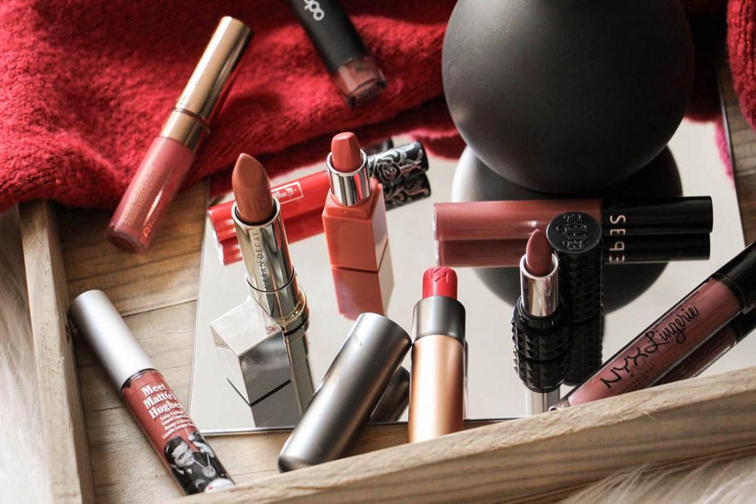 Rougesà lèvres parfaits pour saint valentin