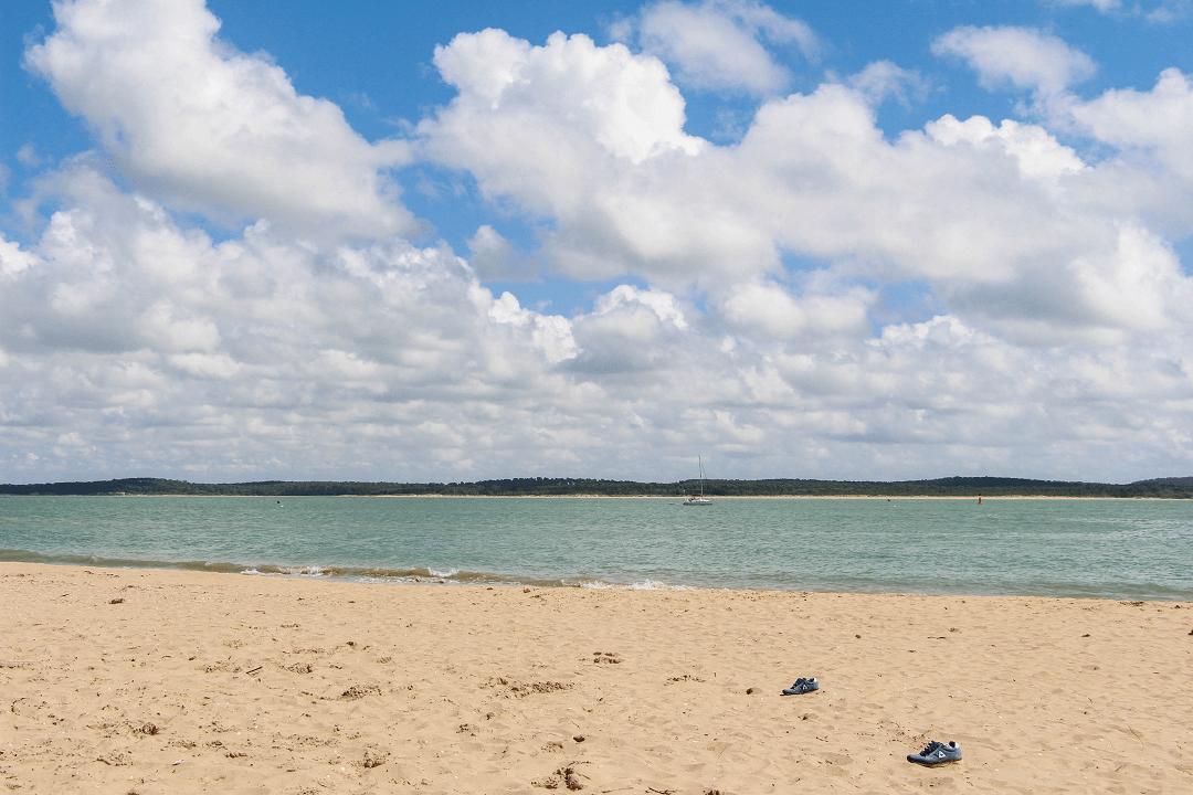 Plage Gatseau