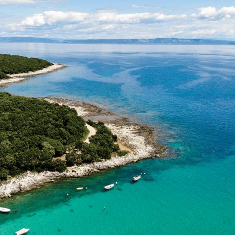 Voyage dans le Nord de la Croatie