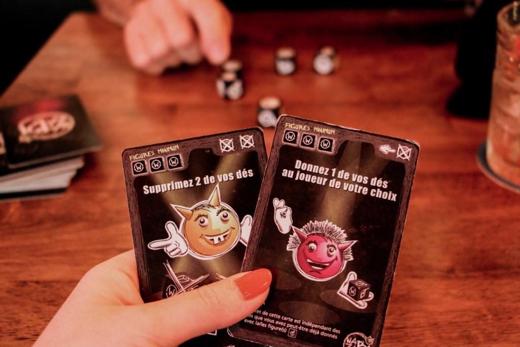 bar a jeux Bruxelles