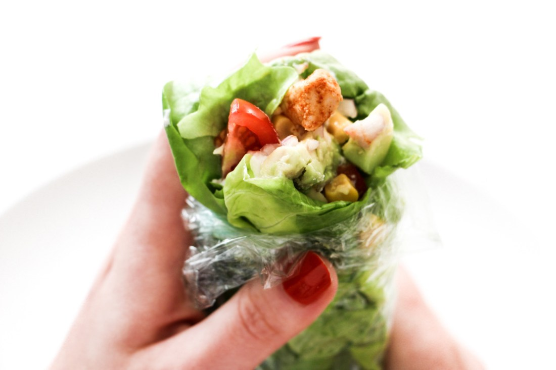 lunch-sandwich-wrap-salade