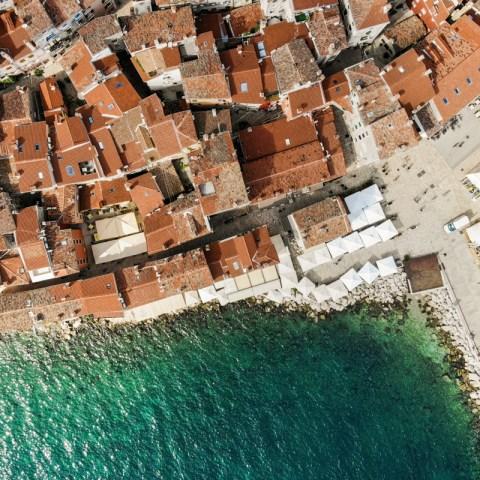 Rovinj, mon coup de cœur pour cette belle ville croate