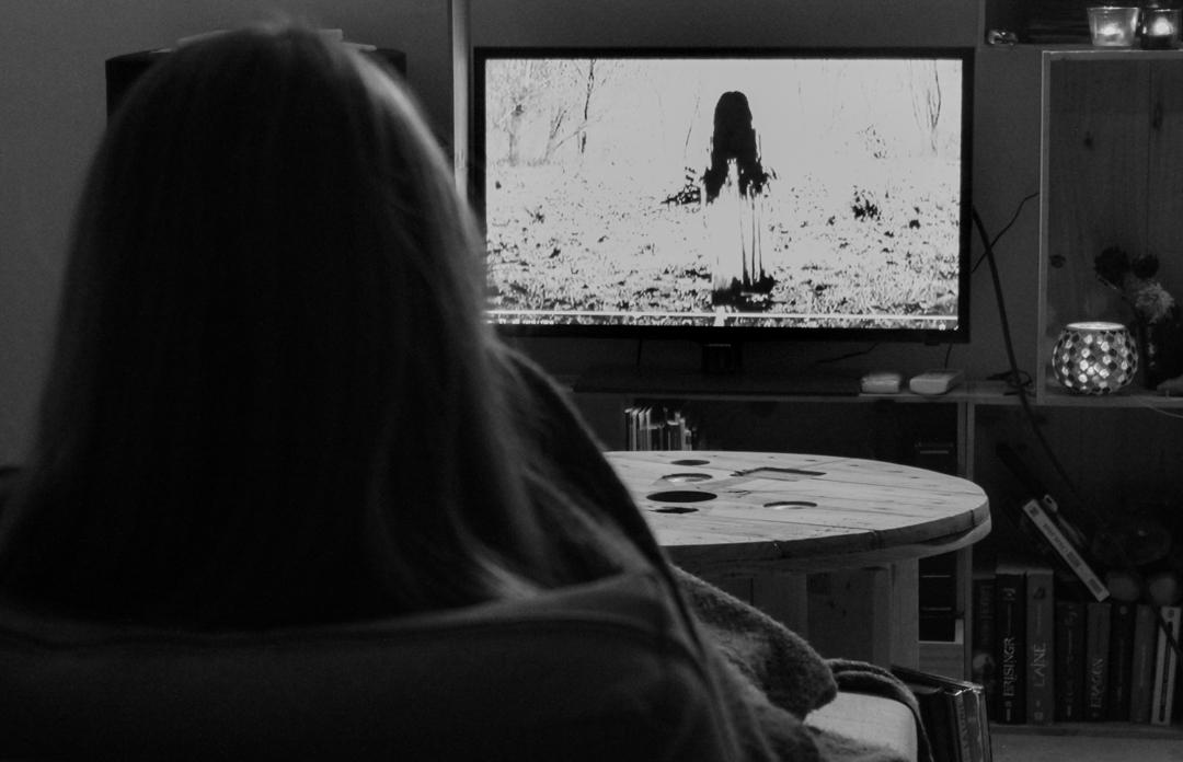 Ces films d'horreur qu'on m'a conseilles