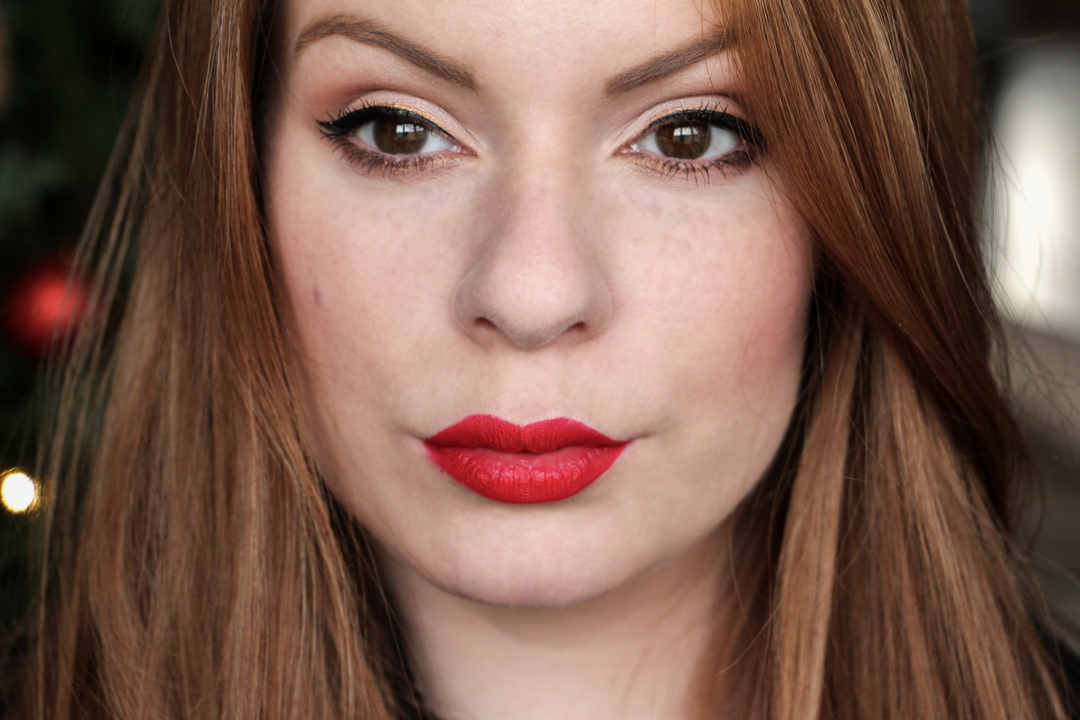 tuto makeup fetes