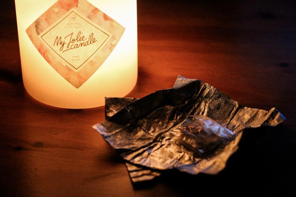 bijou emballe my jolie candle