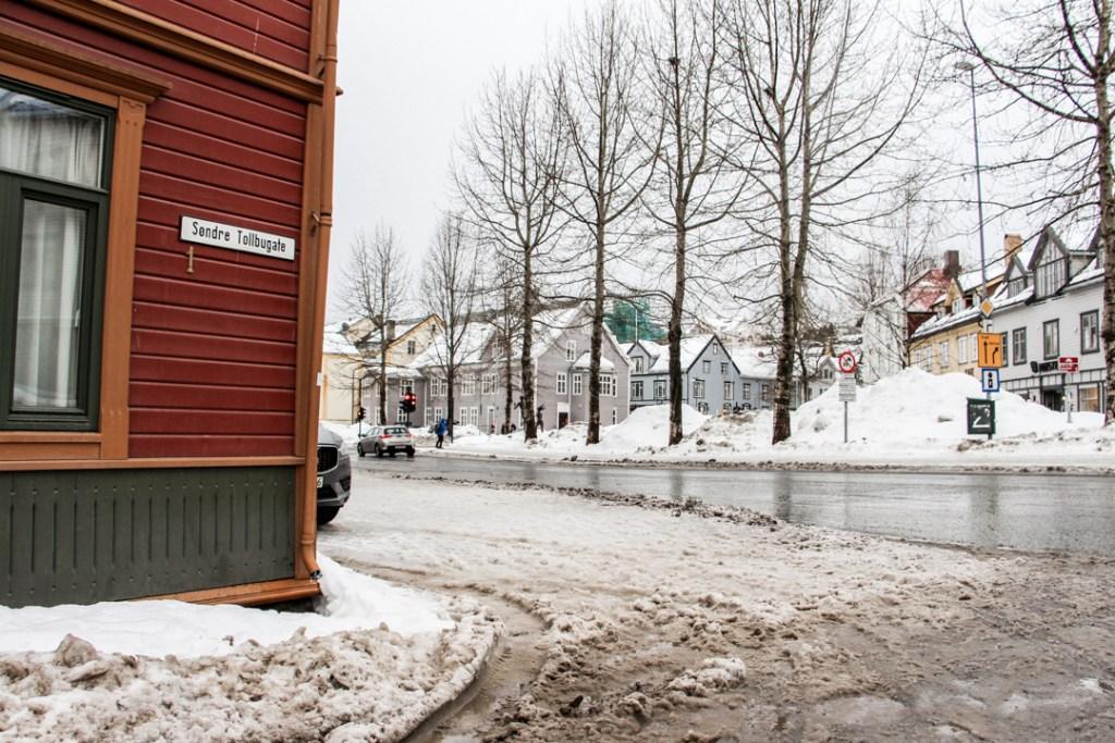 Ville Tromso