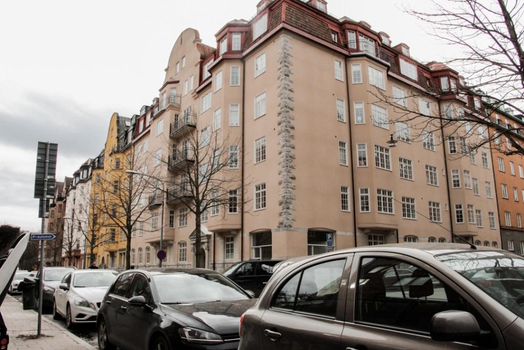 Architecture Stockholm