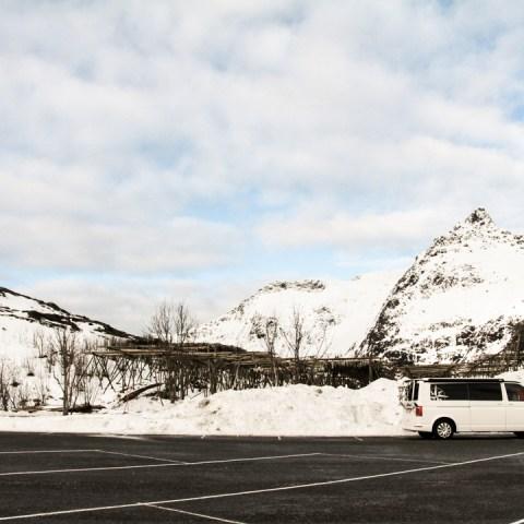 Itinéraire & astuces pour un roadtrip dans le Nord de la Norvège