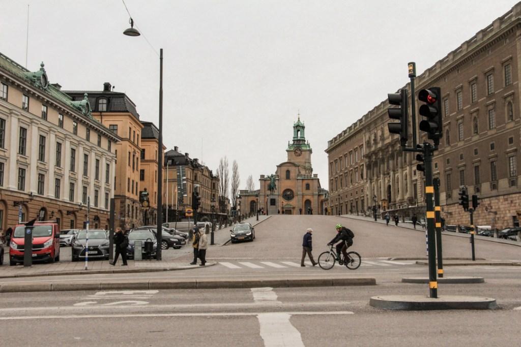 Promenade Stockholm