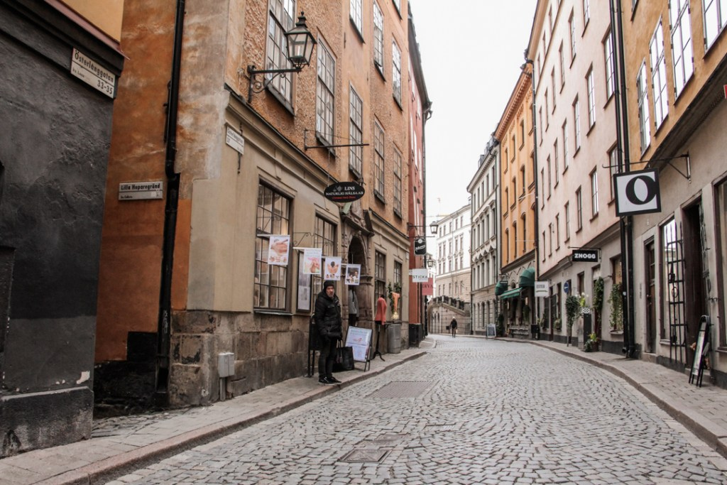 Ruelle Stockholm