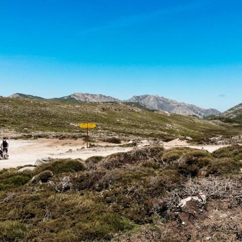 Le Centre de la Corse, le paradis des randonneurs