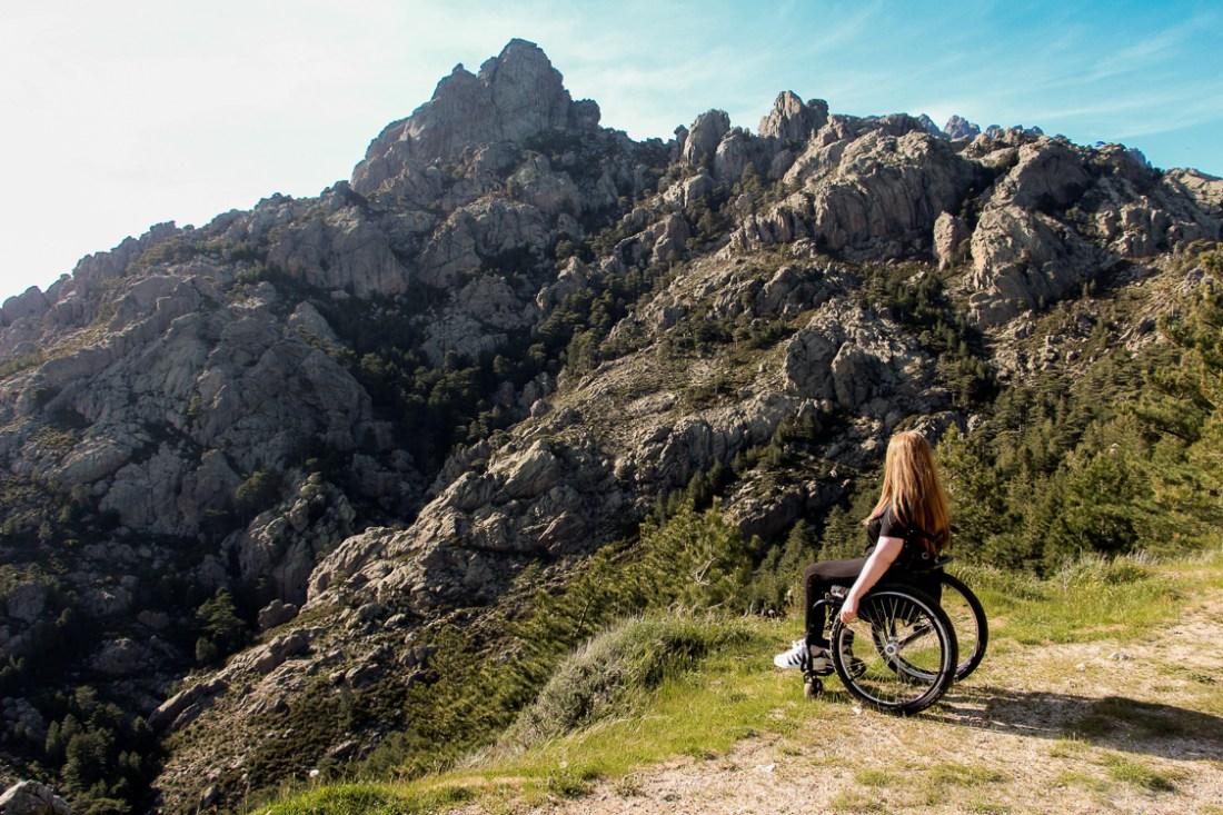 L'inaccessibilité de la Corse pour les personnes à mobilité réduite