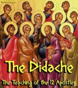 The Didache