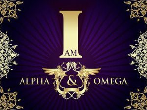 Church Alpha and Omega