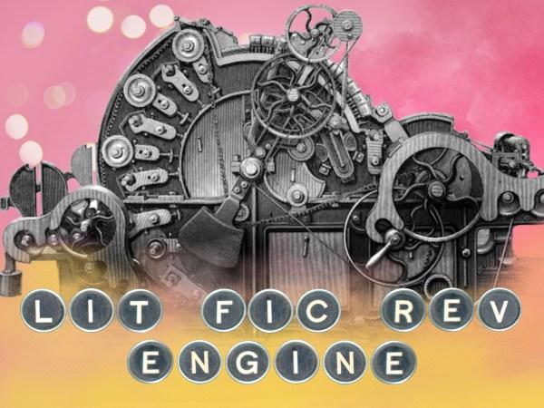 Lit-Fic-Rev-Engine