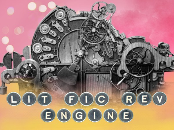 Lit-Fic-Rev-Engine