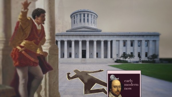Suicide and State Power at the Columbus Statehouse and in Othello