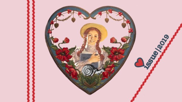 A Love Letter for Anne of Green Gables