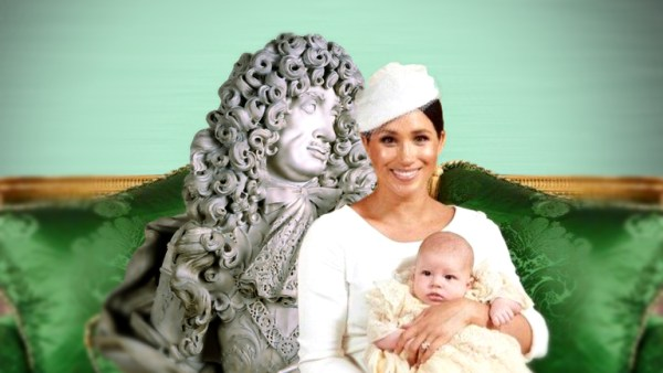 Why the Brits Can't Keep Calm and Carry On About the Royal Baby (Hint: It's About Race)
