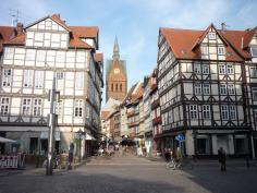 Hannover_Altstadt (c) Pedelecs at wikivoyage shared CC BY-SA 3.0-min