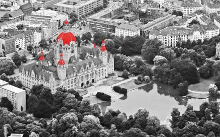 Relocation Agentur in Hannover