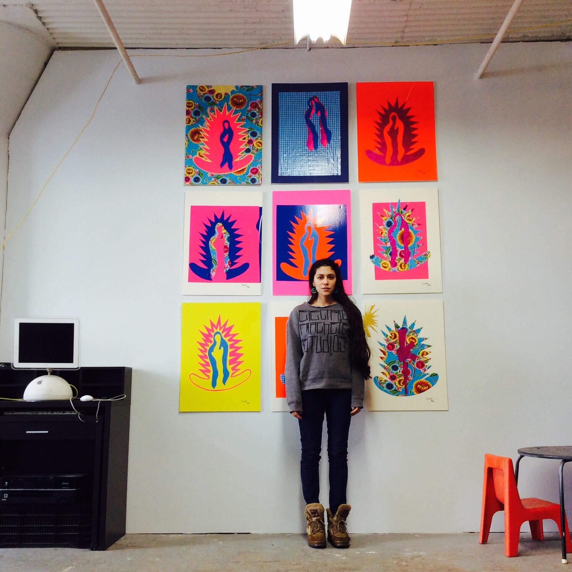 Artist-Run in the Twin Cities by Sheila Regan > The Rib
