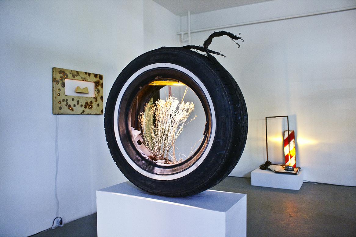 Tire Plant