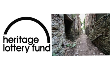 Fantastic Funding from Heritage Lottery Fund and Beyond