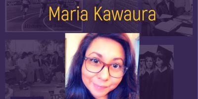 Centennial stories - Maria Kawaura