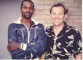 André Phillips and Bonanno
