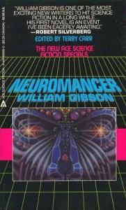 Neuromancer,1984