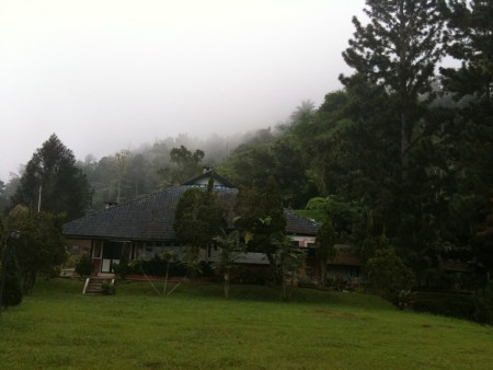 old English Bangalow, maxwell hill