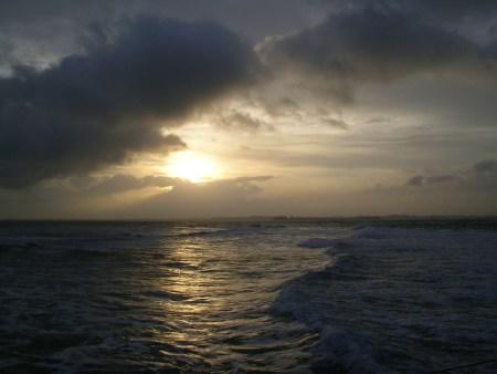 nikoi island, bintan, indonesia, southeast asia, offbeat, ecotourism, sunset