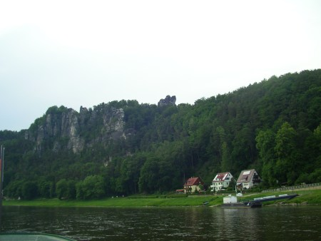 river elbe, saxon switzerland, elbes sandstone mountains, saxony, eastern germany, offbeat germany, dresden, stadt wehlen