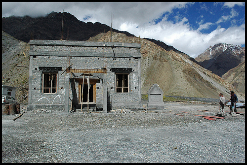 Giu, mummy, lama, Spiti, spiti valley, offbeat travel, india, himachal pradesh
