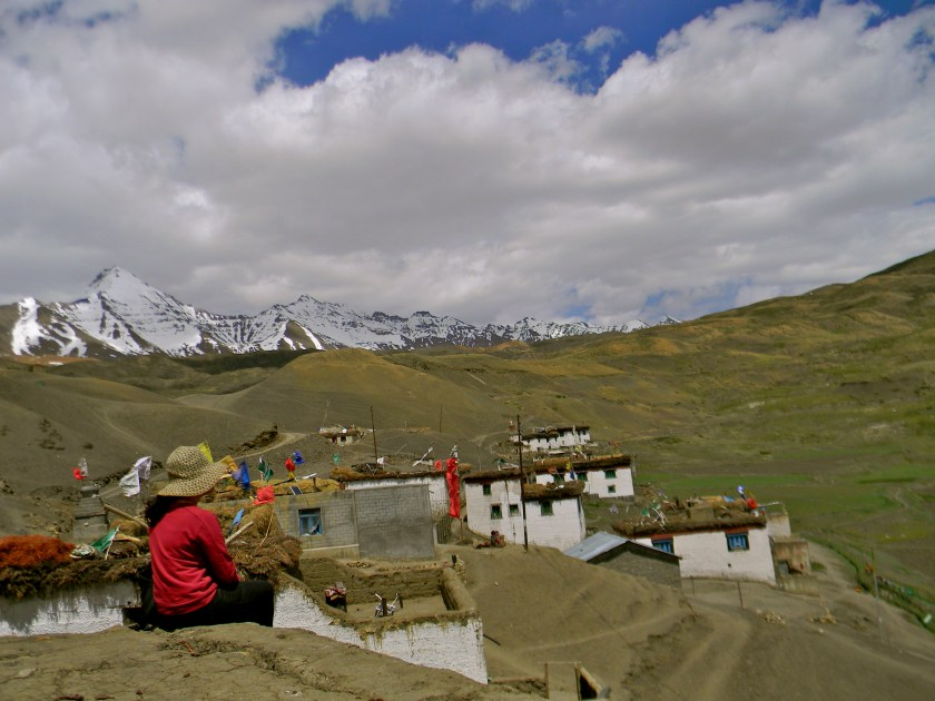 Langzha spiti, spiti blogs, things to do in spiti valley