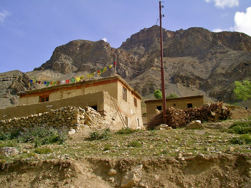 Fukchung spiti, Spiti nuns, things to do in spiti valley, Pin valley