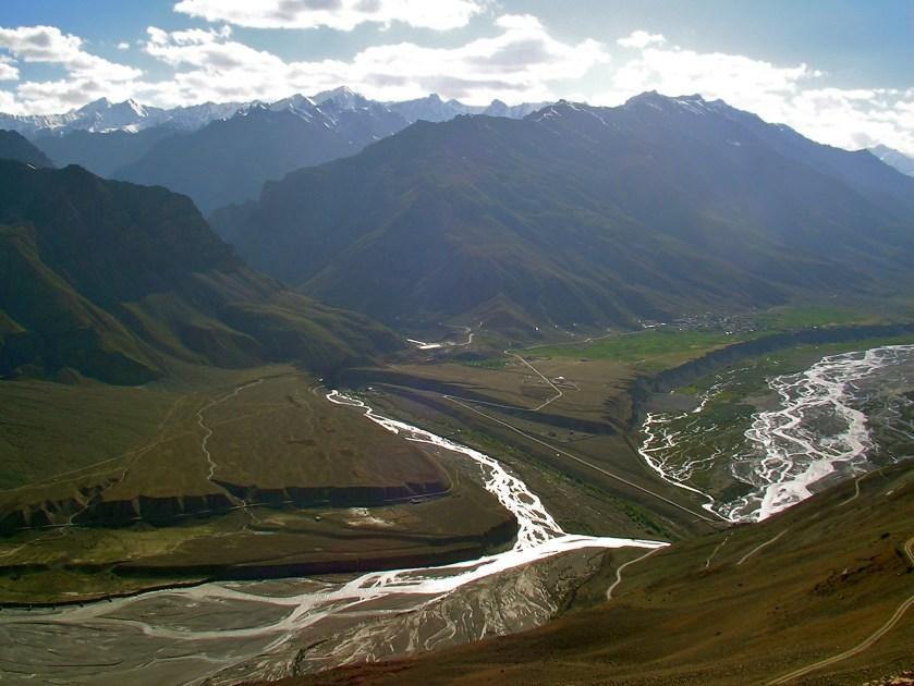 Spiti river, Spiti travel, spiti travel blog, places to visit in spiti