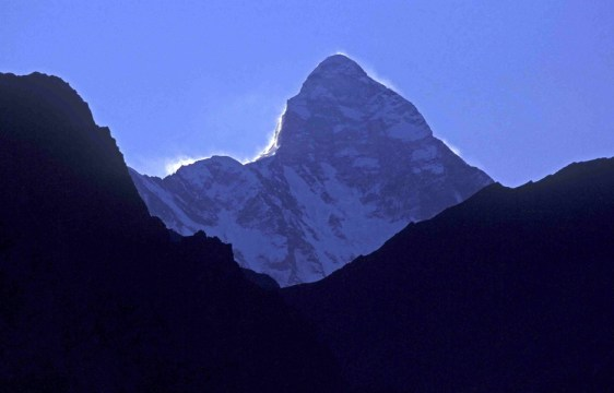 nanda devi, himalayas, offbeat travel, india, ecotourism, responsible tourism