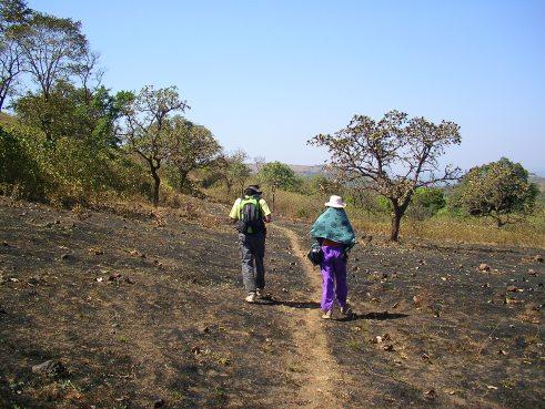 Western Ghaats, walking, hiking, trekking