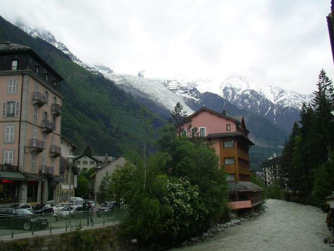 Chamonix, France, French Alps, Alpine town, Alpine countryside, offbeat France, hidden places, secret places, offbeat travel france