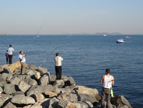 Turkey fishing, Turkish culture, Culture Turkey, Turkish men