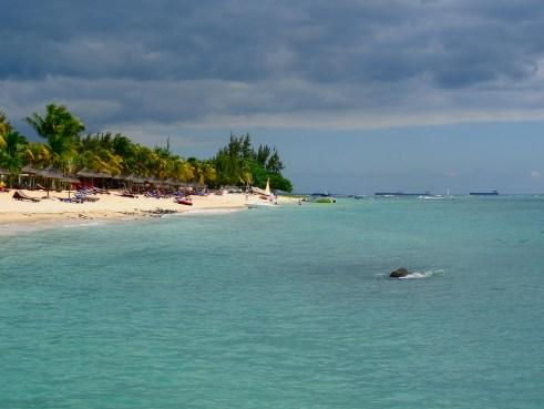 Le Meridien in Mauritius, Le Meridien Ile Maurice