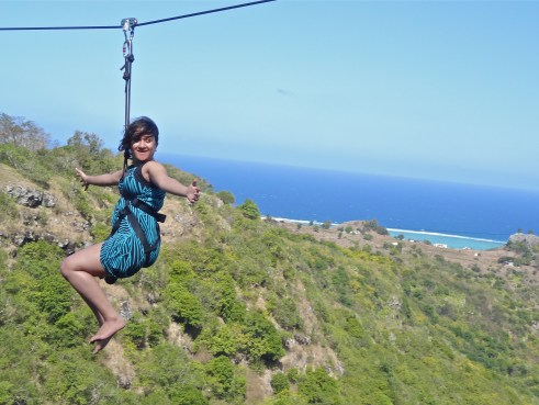 Mauritius activities, Mauritius zip line, What to do in Mauritius, Mauritius attraction
