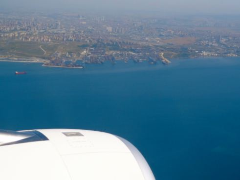 Istanbul photos, Turkey photos, Turkey pictures, Bosphorus